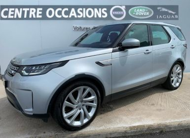 Land Rover Discovery 3.0 Sd6 306ch HSE Luxury Mark III Occasion