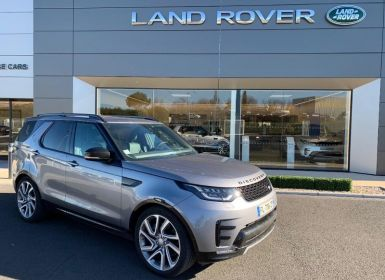 Achat Land Rover Discovery 3.0 Sd6 306ch HSE Mark III Occasion