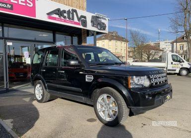 Land Rover Discovery 3.0 SDV6 245 SE BVA