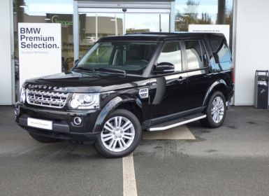 Acheter Land Rover Discovery 3.0 SDV6 HSE Occasion