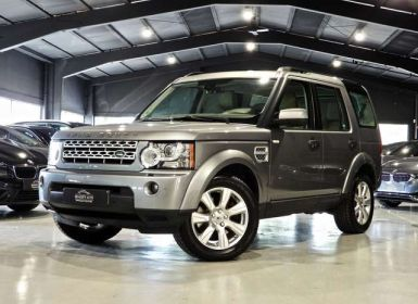 Land Rover Discovery 3.0 SDV6 HSE 7 Plaatsen - FULL OPTION -