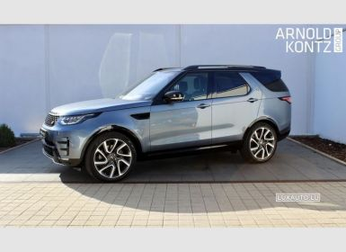 Land Rover Discovery 3.0 SDV6 HSE Luxury Auto.