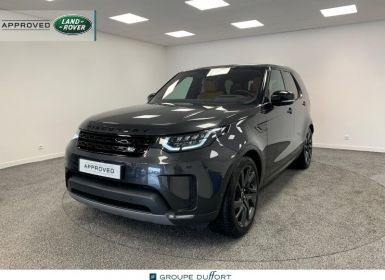 Land Rover Discovery 3.0 Td6 258ch HSE Luxury