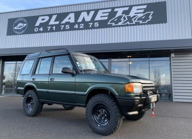 Vente Land Rover Discovery 300 TDI Occasion