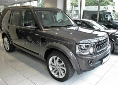 Land Rover Discovery 4 SDV6 Occasion