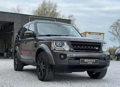 Land Rover Discovery 4 TDV6 Occasion