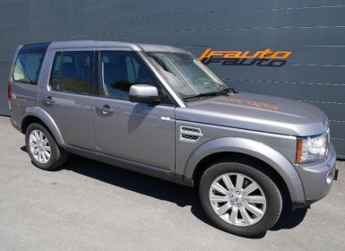 Acheter Land Rover Discovery IV 3.0 TDV6 HSE 7P 3.0 TDV6 HSE 7 PLACES BVA 8 Occasion