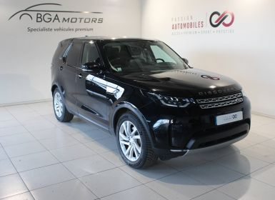 Vente Land Rover Discovery Mark I Td6 3.0 258 ch HSE 7 Places Occasion