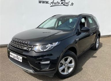 Land Rover Discovery MARK II TD4 150CH SE A