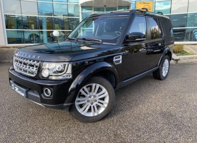 Acheter Land Rover Discovery SDV6 256 DPF HSE AUTO Occasion