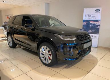 Vente Land Rover Discovery Sport 1.5 P300e 309ch R-Dynamic HSE AWD BVA Mark VI Occasion