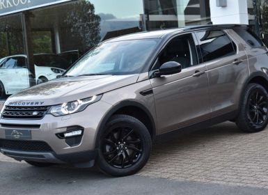 Achat Land Rover Discovery Sport 2.0 Occasion