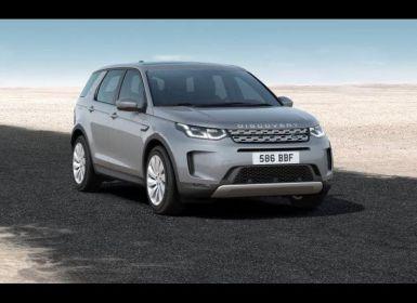 Achat Land Rover Discovery Sport 2.0 D 150 SE AWD BVA MkV Neuf