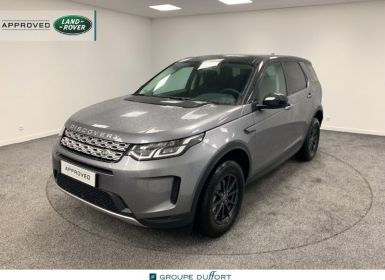 Voiture Land Rover Discovery Sport 2.0 D 150ch AWD BVA Mark V Occasion