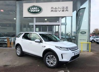 Land Rover Discovery Sport 2.0 D 150ch Mark V Occasion