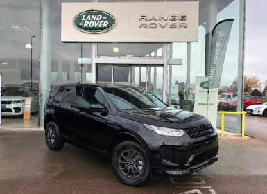Voiture Land Rover Discovery Sport 2.0 D 150ch R-Dynamic Neuf