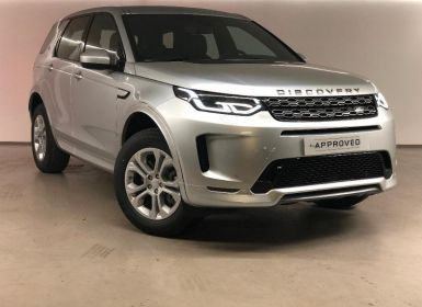 Voiture Land Rover Discovery Sport 2.0 D 150ch R-Dynamic S AWD BVA Mark V Occasion