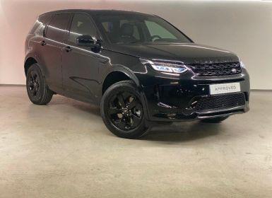Vente Land Rover Discovery Sport 2.0 D 150ch R-Dynamic S AWD BVA Mark V Occasion