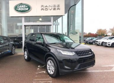 Achat Land Rover Discovery Sport 2.0 D 150ch S AWD BVA Mark V Neuf