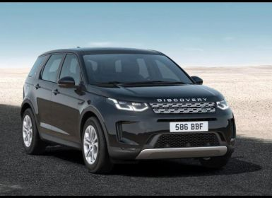 Achat Land Rover Discovery Sport 2.0 D 150ch S Mark V Neuf