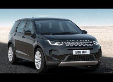Land Rover Discovery Sport 2.0 D 150ch SE AWD BVA Mark V Neuf