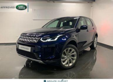 Vente Land Rover Discovery Sport 2.0 D 150ch SE AWD BVA Mark V Occasion