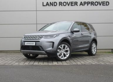 Vente Land Rover Discovery Sport 2.0 D 150ch SE AWD BVA Mark V 7 places Occasion