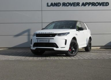 Vente Land Rover Discovery Sport 2.0 D 180ch R-Dynamic HSE AWD BVA Mark V Occasion