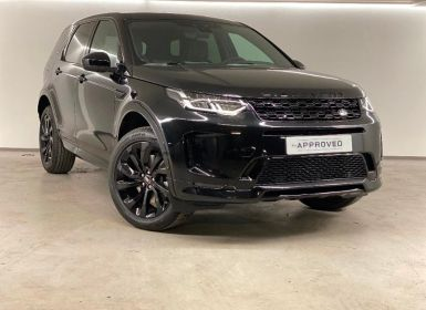 Voiture Land Rover Discovery Sport 2.0 D 180ch R-Dynamic S AWD BVA Mark V Occasion