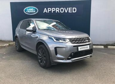 Achat Land Rover Discovery Sport 2.0 D 180ch R-Dynamic SE AWD BVA Mark V Occasion