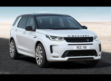 Achat Land Rover Discovery Sport 2.0 D 180ch R-Dynamic SE AWD BVA Mark V Neuf