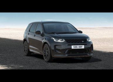 Vente Land Rover Discovery Sport 2.0 D 180ch R-Dynamic SE AWD BVA Mark V Neuf