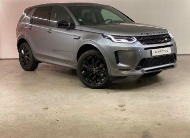 Vente Land Rover Discovery Sport 2.0 D 180ch R-Dynamic SE AWD BVA Mark V Occasion
