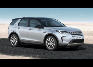 Vente Land Rover Discovery Sport 2.0 D 180ch SE AWD BVA Mark V Neuf