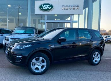 Achat Land Rover Discovery Sport 2.0 eD4 150ch 2WD Pure Mark II Occasion