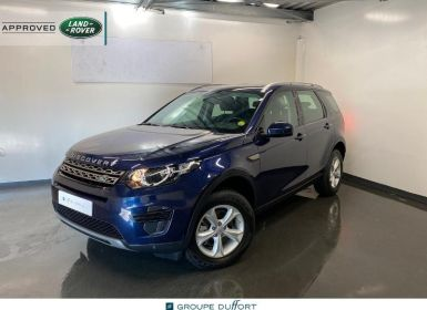 Achat Land Rover Discovery Sport 2.0 eD4 150ch 2WD SE Mark I Occasion