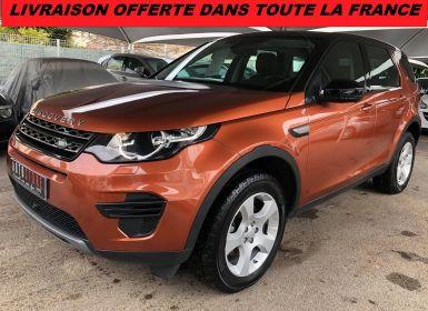 Vente Land Rover Discovery Sport 2.0 ED4 150CH 2WD SE MARK II Occasion