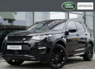Vente Land Rover Discovery Sport 2.0 SD4 240ch HSE Lux Occasion