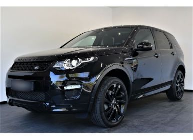 Vente Land Rover Discovery Sport 2.0 Si4 240ch HSE Occasion