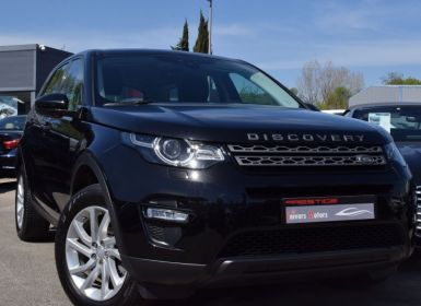 Land Rover Discovery Sport 2.0 TD4 150CH AWD BUSINESS BVA Occasion