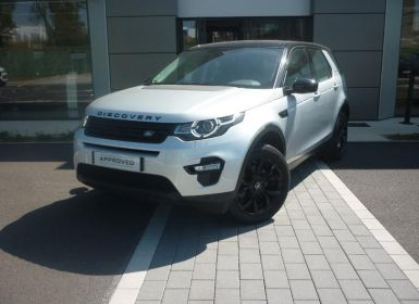 Achat Land Rover Discovery Sport 2.0 TD4 150ch AWD HSE Mark I Occasion