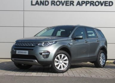 Vente Land Rover Discovery Sport 2.0 TD4 150ch AWD HSE Mark II Occasion