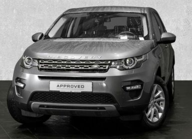 Vente Land Rover Discovery Sport 2.0 TD4 150ch AWD SE Occasion
