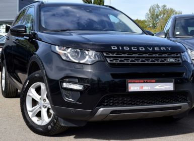 Vente Land Rover Discovery Sport 2.0 TD4 150CH AWD SE BVA 7PLACES Occasion