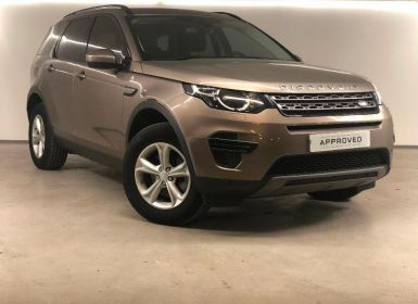 Acheter Land Rover Discovery Sport 2.0 TD4 150ch AWD SE Mark I Occasion
