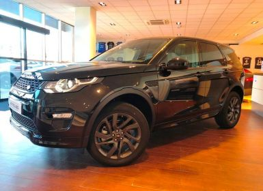 Vente Land Rover Discovery Sport 2.0 TD4 150ch AWD SE Mark II Occasion