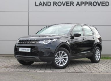 Land Rover Discovery Sport 2.0 TD4 150ch Business AWD BVA Mark III Occasion