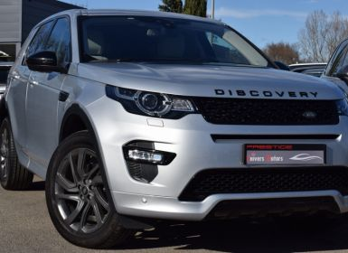 Vente Land Rover Discovery Sport 2.0 TD4 150CH HSE AWD BVA Occasion