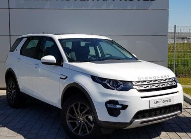 Land Rover Discovery Sport 2.0 TD4 150ch HSE AWD BVA Mark IV Occasion