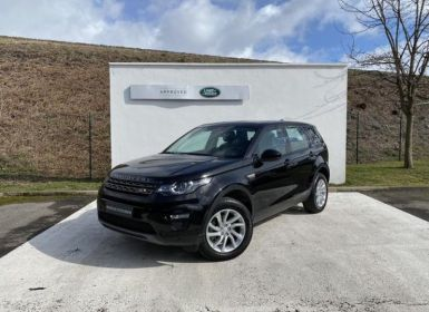 Vente Land Rover Discovery Sport 2.0 TD4 150ch SE AWD BVA Mark III Occasion